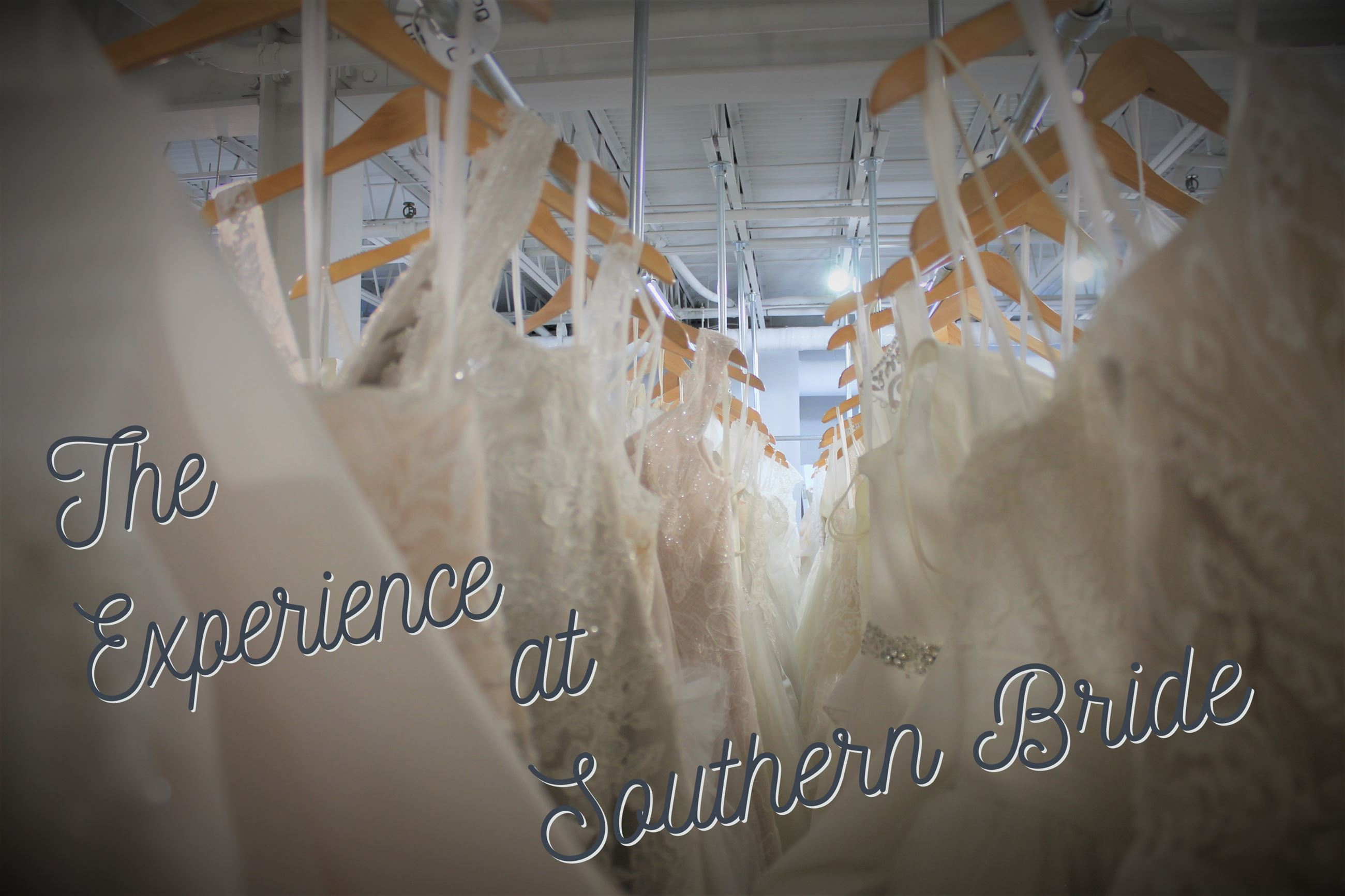The Experience at Southern Bride Image